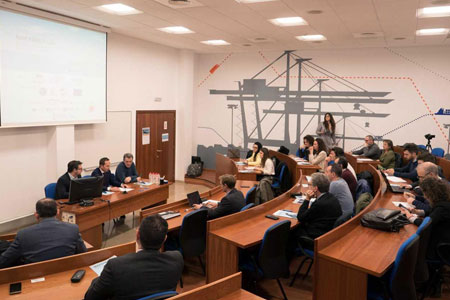 HiSea-presented-at-Valencia-Port's-Blue-Energy-Lab-event