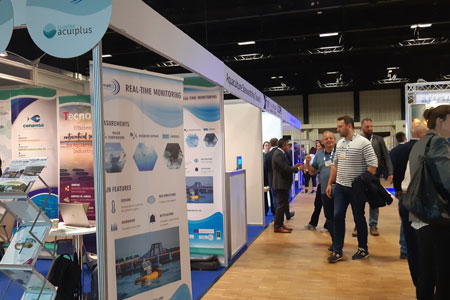 HiSea draws attention at two leading international conferences on aquaculture and marine